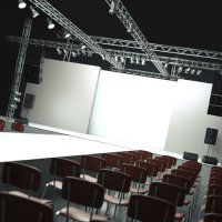 Stages for Hire
