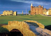 St Andrews Golf Club Pilmour House, St Andrews, Fife, Scotland, KY16 9SF