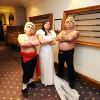 Stavros Flatley for events