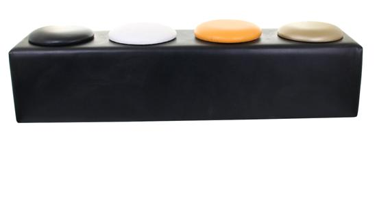 Straight Button Bench - JD51