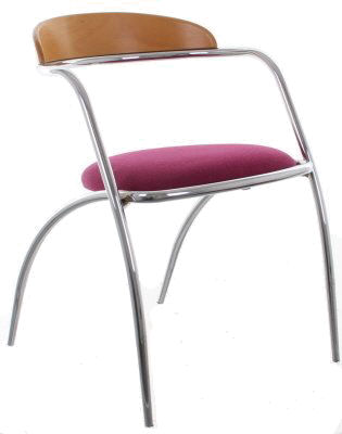 Suzy Chair - EC06