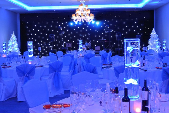 Star Cloth at London Syon Park