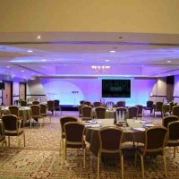 Events at Berystede Hotel