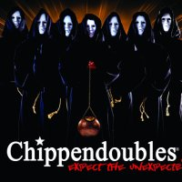 The Chippendoubles for events