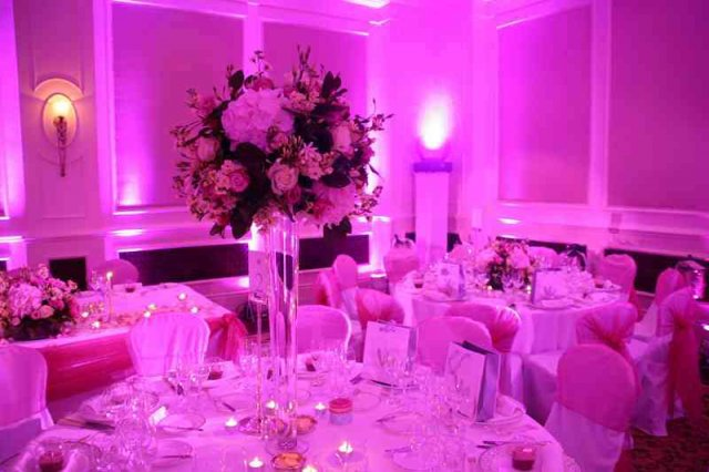 Private Events at Four Seasons Hotel Hampshire
