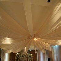Draping for events