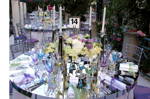 Unique Table Centre ideas for weddings