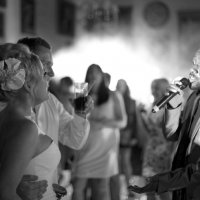 Entertainers for weddings