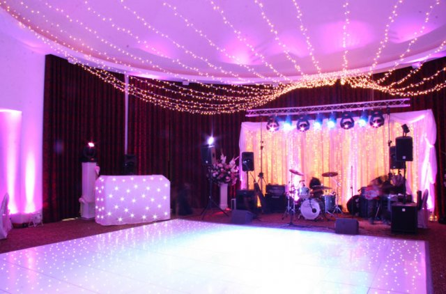 Entertainment for weddings