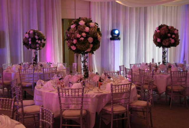 Wedding Production ideas