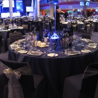 Private events at Wembley Stadium