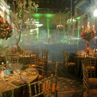 Themed events at Wentworth Golf Club
