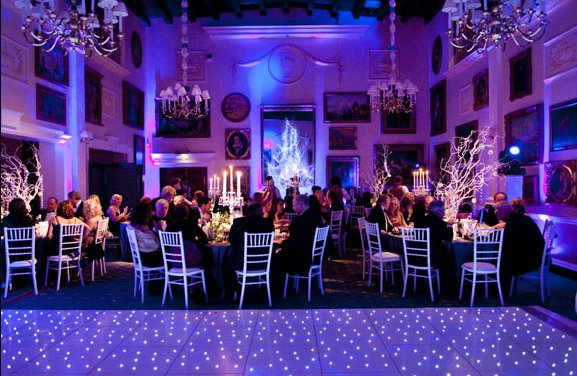 Events at Wentworth Golf Club