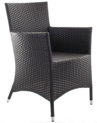 Wicker Chair - WICK1